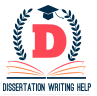 Dissertation Writing Help Logo